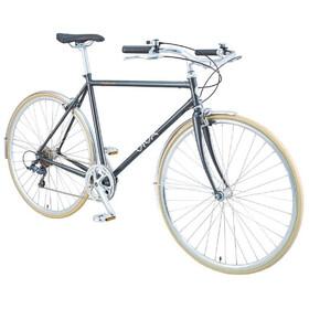 Viva Bikes Bellissimo Herren anthracite